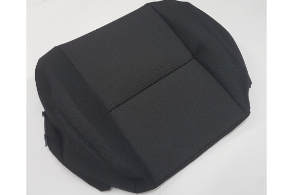 Genuine Land Rover Freelander 2 Front Seat Cushion cover In Ebony